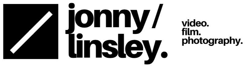 Jonny Linsley Logo